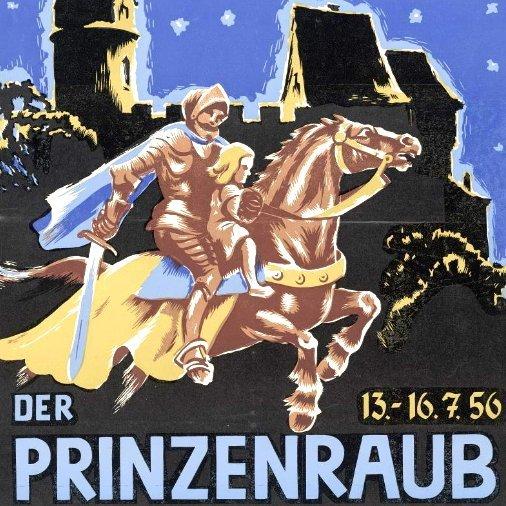 Link zu den Beständen des Staatsarchivs Altenburg im Digitalen Magazin