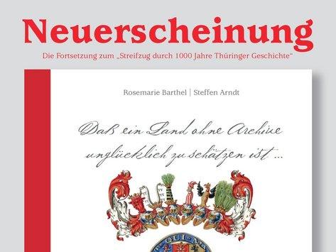 Neue Veröffentlichung aus Gotha